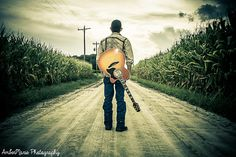 country photography Guitar Music photography