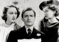 Hollywood Actor, Hollywood Actresses, Classic Hollywood, Claude Rains, Fay Wray, Fandoms, Actors, Movies, Men