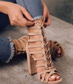 Get the latest in women's shoes at Parieux #heels #shoes #Highheels