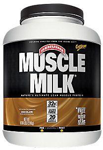 Protein - Chocolate Milk (4.96 Pound Powder)