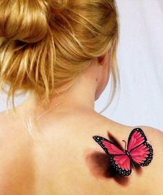 These shockingly realistic 3D tattoos will get you to rethink ink