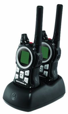 5 Best Two Way Radio Reviews 2017 | Which Is Right For You