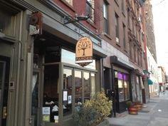Pardes, Downtown Brooklyn  Kosher