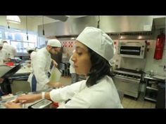 James Beard Foundation Scholarship Program: an inspiring video of scholarship winners. The 2013 submission deadline is May 15th! #scholarships