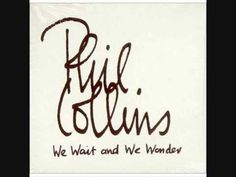 Phil Collins - Take Me With You (1993) - YouTube