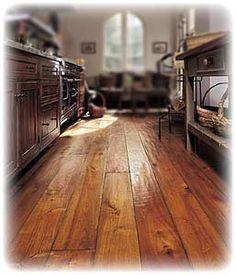 Making Hand Scraped Hardwood Floors Shine Again : ...  Hardwood floors, Flooring and Hand scraped hardwood flooring