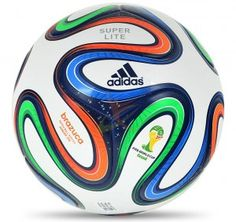 Adidas BRAZUCA Junior Match 290g