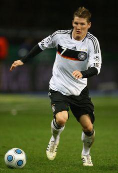 Bastian Schweinsteiger Great Player