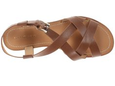 Tommy Hilfiger Lorinda Luggage Sandal