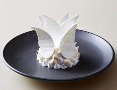 Peter Gilmore Pavlova Dessert, Chef Q&A at Ateriet.com