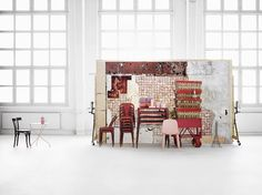 La maison d'Anna G.: Clay Ketter styling