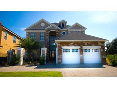 Beautiful 5 bedroom home with games room and pool