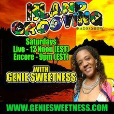GENIE SWEETNESS: [DOWNLOAD]ISLAND GROOVING with GENIE SWEETNESS - P...