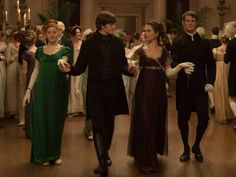 Pride and Prejudice and Zombies: Sam Riley on why Jane Austen would have loved it
