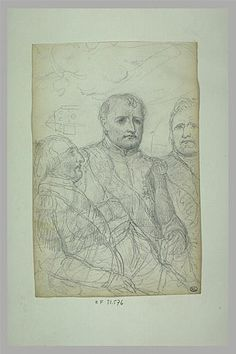 Napoleon - Georges Rouget