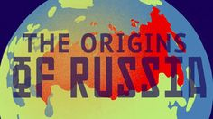Bringing in all world regions.  Nice video about Russia.  History