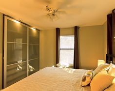 sliding glass closet doors for bedrooms styles mirror frosted