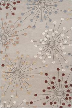 Sparkler Area Rug - Wool Rugs - Area Rugs - Rugs | HomeDecorators.com $529