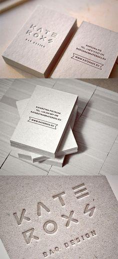 Design Brand Identity | Card Observer.