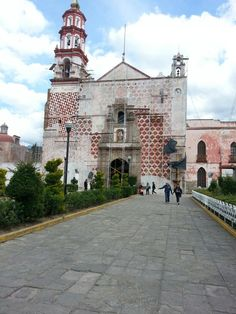 Restauración de la iglesia de la asunción.  Amecameca