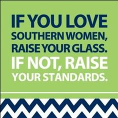 Southern women have grace, grit and know how to eat! The Slim Down South Cookbook celebrates southern food in a healthy way. I've shared a Carrot Cake Muffin. Southern Girls, Southern Sayings, Southern Pride, Simply Southern, Southern Belle, Country Girls, Southern Charm, Southern Living, Southern Comfort