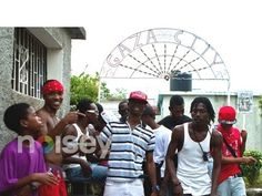 "Vybz Kartel - ""My Crew"" (Official Video). Andy Capper and Danilo Parra shot this video in and around the Portmore area of Kingston, Jamaica, which Vybz Kartel has named ""Gaza City."" For a grand budget of $200, the video stars members of Kartel's Gaza Crew, comprised of young musicians and other local residents. Next week, VICE/Noisey will release another video from the Gaza Crew, shot at nightfall in Portmore. Stay tuned!"