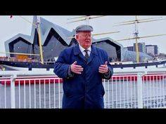 The Clyde Docks Preservation Initiative - Working to protect the future of historic dock sites on the tidal River Clyde Glasgow Uk, Glasgow Scotland, Documentaries, Pilot, Number, River, Future, Photos, House