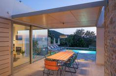 Atrium Villas: Three Secluded Villas in the Greek Island