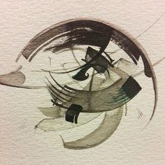 Abstract Art // Soyut Sanat // hakandağlı