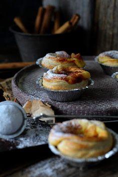 Paris Brest, Eclairs, Macarons, Muffin, Baking, Breakfast, Food, Pastries, Pastel De Nata