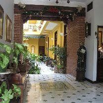 Image of Hotel Casa la FE, Cartagena