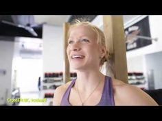 CrossFit - Annie Thorisdottir: Getting Better
