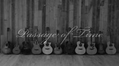3rd Album『Passage of Time』ダイジェスト/Yuki Matsui (acoustic guitar solo)