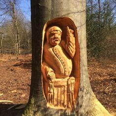 Rommert de houtsnijder Beetsterzwaag