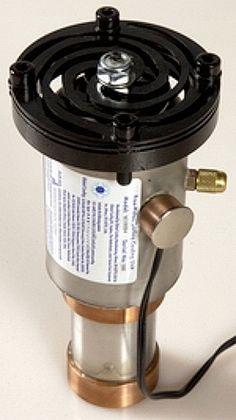 M100 Free Piston Stirling Engine