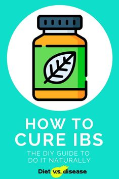 Irritable Bowel Syndrome (IBS) is a common condition that is characterized by ongoing digestive symptoms.It can greatly lower your quality of life, and in severe cases, can even prevent sufferers from leaving their home.This article looks at the proven na Nutrition Education, Nutrition Tips, Food Intolerance, Irritable Bowel Syndrome, Fodmap Diet, Natural Health Remedies, The Cure, Health Matters