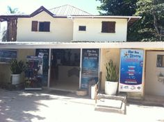 Dive with a difference....dive with Blue Sea Divers
