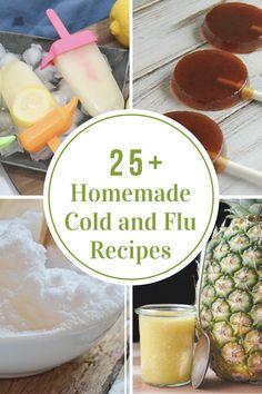 Recipes-Healthy Recipes  25-Homemade-Cold-and-Flu-Recipes
