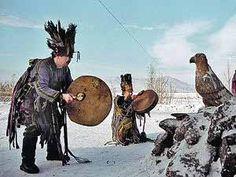 Шаманство - Исцеляющие секреты шаманов могут стать основой новой биологии