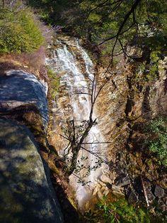 Sam's Point Preserve and Verkeerderkill Falls