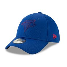 80f05f18e48 Men s Toronto Blue Jays New Era Royal 2019 Clubhouse Collection 39THIRTY  Flex Hat