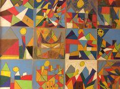Paul Klee -kaupunki