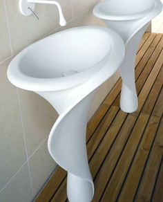 Mastella Design, la nature grandeur nature dans la salle de bain