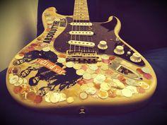 Fender Startocaster The Mills