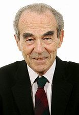 Photo de M. Robert BADINTER, ancien sénateur