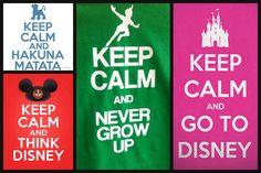 Disney shirts ☺️