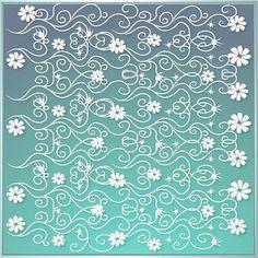 Free Image on Pixabay - Green, Background, Flower, Daisy Vintage Images, Vintage Designs, Free Pictures, Free Images, Green Flowers, Green Backgrounds, Digital Image, Textured Background, Clip Art