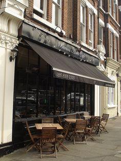 Buenos Aires Café | London