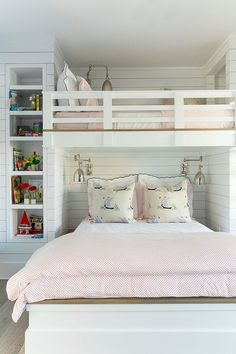 Cute Bedding For Girls' Bedrooms Decor Ideas 7