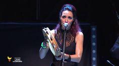 Notte della Taranta Concertone 2016